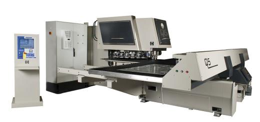 precision engineering machinery
