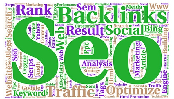 business SEO campaign