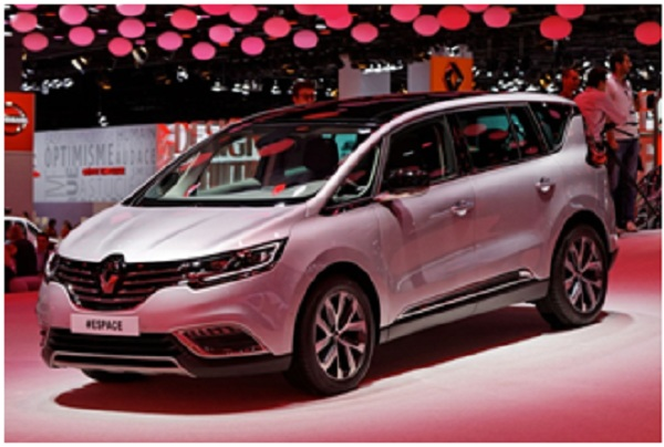 Emerging and developing markets identified as key targets for Renault