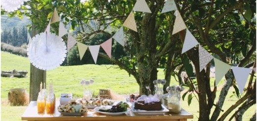 Hosting the perfect summer party