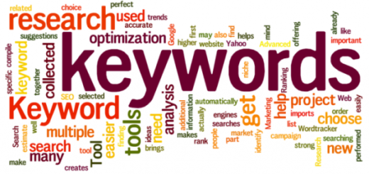 SEO Strategy How to choose the precise keywords to generate sales