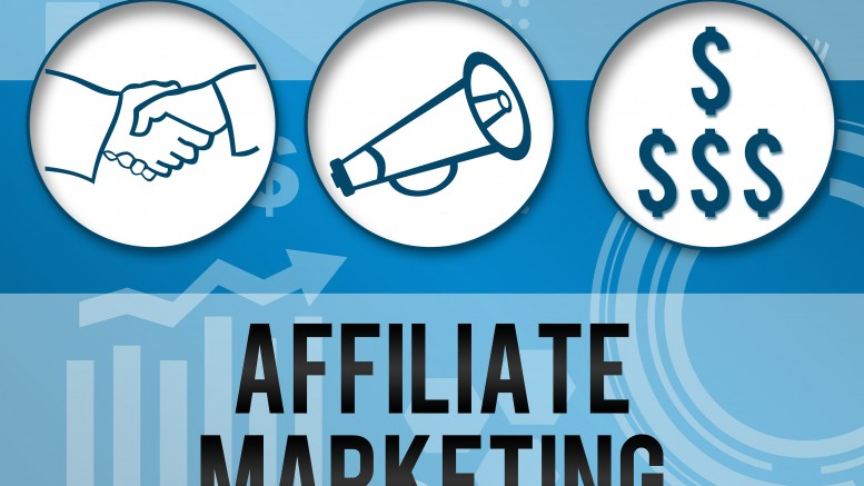 Affiliate Marketing Concepts and practical strategy to follow