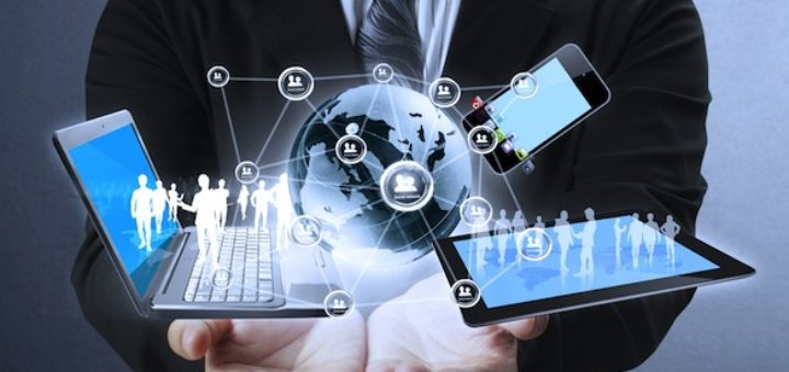 Have companies fully entered the digital age