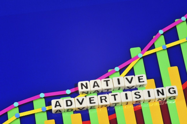 The big brands invest further in native advertising in 2016
