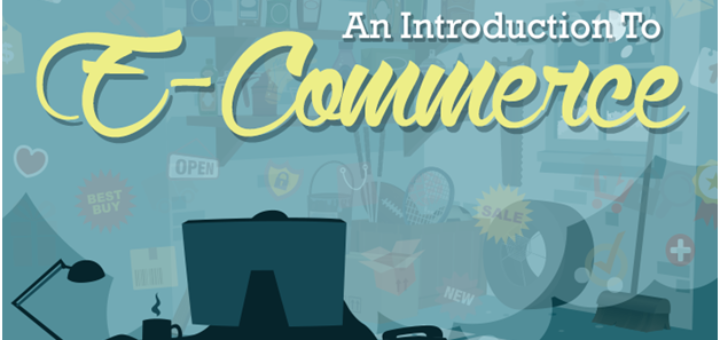An introduction to ecommerce for business startups in 2016