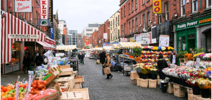 Brexit backlash fails to materialise for Northern Ireland's retail sector.