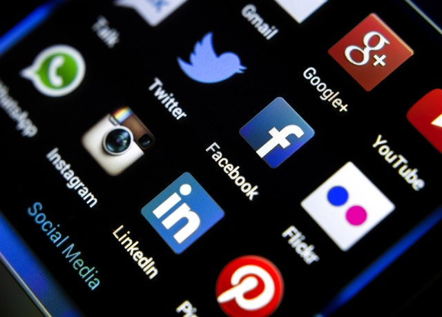 It is dangerous to rely too heavily on Social Media