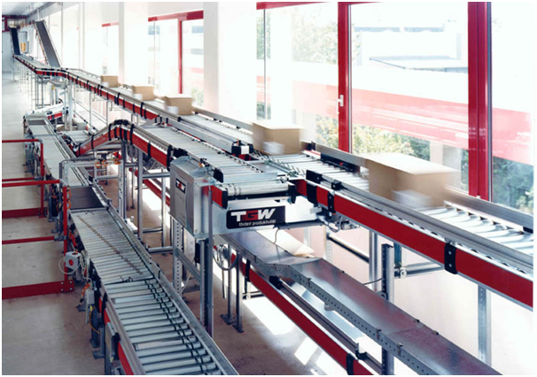 5 Things to Know About Pneumatic Conveying of Solids