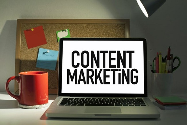 Advertisers are betting on native advertising through content marketing