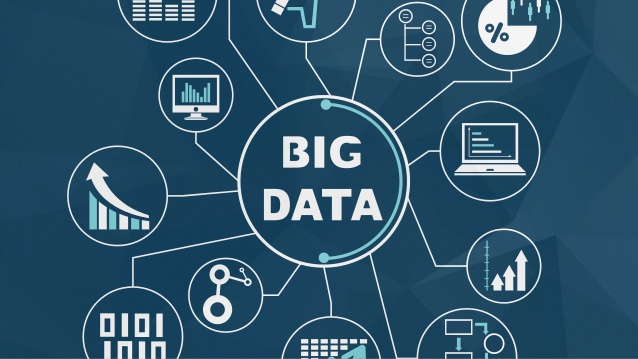 Only 20% of companies apply big data in their marketing strategies