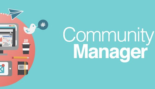 Community Managers Strategists, not machines