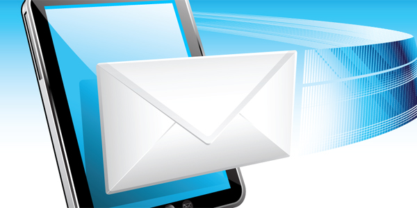 More than 50% of e-mail opening already on mobile devices