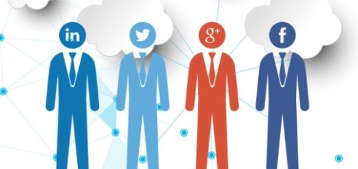 Social networks can help sell