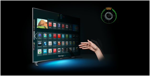 Everything you need to know about smart TV
