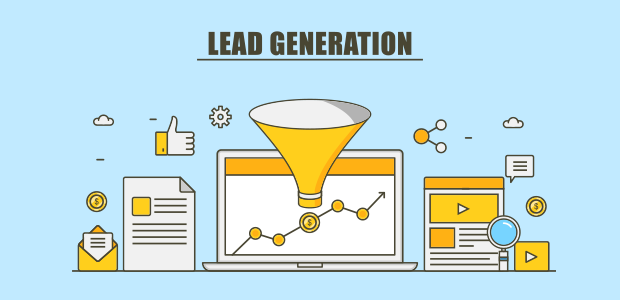 Social Media and SEO lead lead generation and conversion into business