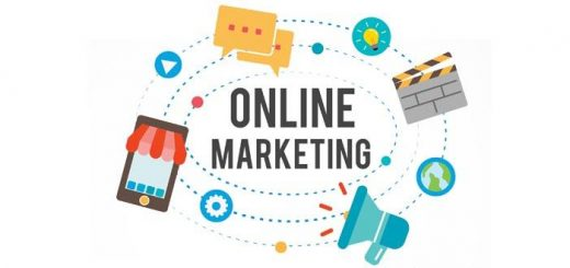 The new priorities of online marketing