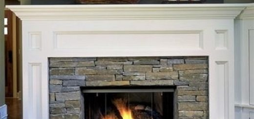 5 Tips on Stone Fireplace Designs to Make It Easy