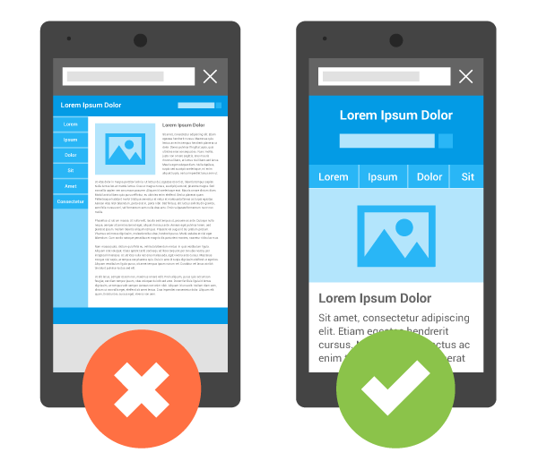 How to generate exclusive and suitable content for mobile users