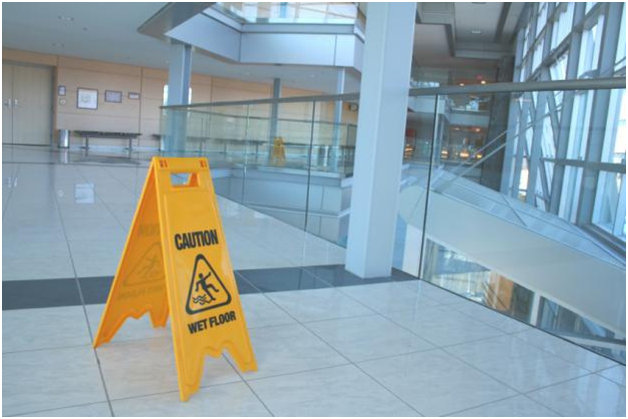 The benefits of outsourcing your commercial cleaning