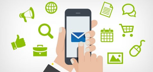 Mobile devices and social media are going to transform email marketing
