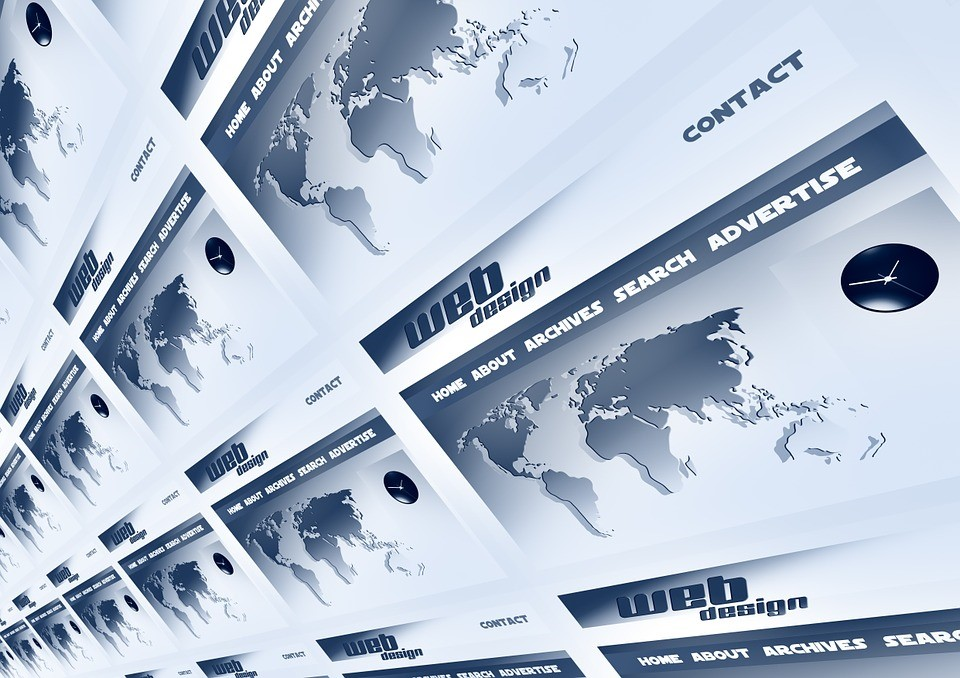 The importance of having professional web design for your business website 2