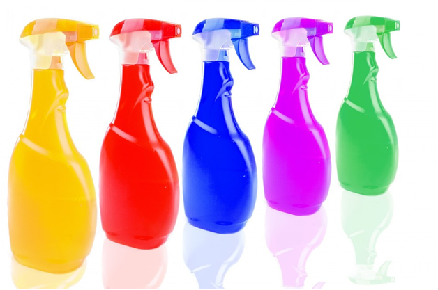 Why chemical-free cleaning is taking over the commercial sector