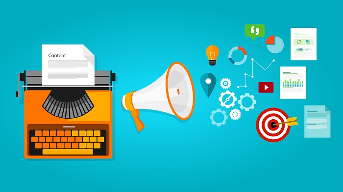 Content Marketing A Strategy for Success in Digital Marketing