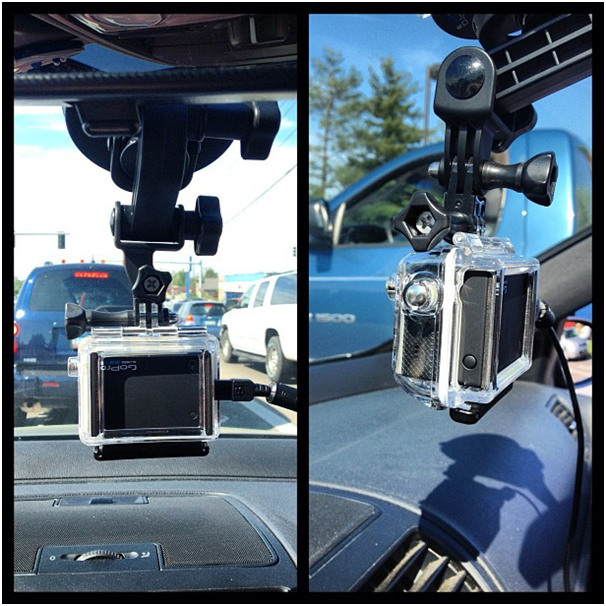 Six reasons to own a dash cam