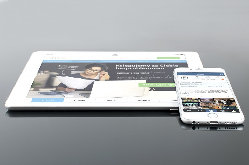 How to make sure your business website is optimised for mobile 2