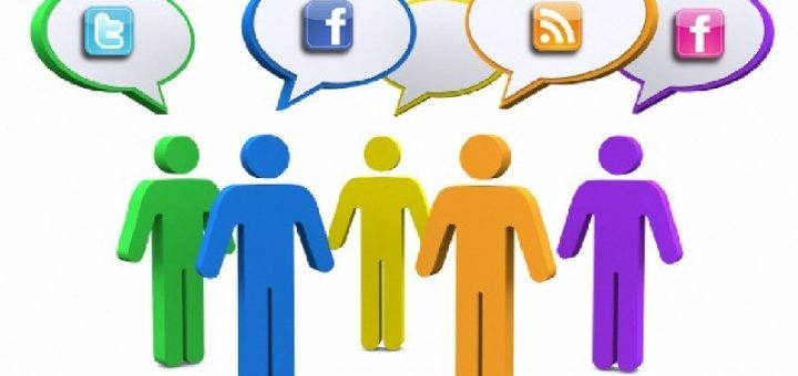 The reality of Social Media must be seen, accepted and adapted if we do not want to stay behind