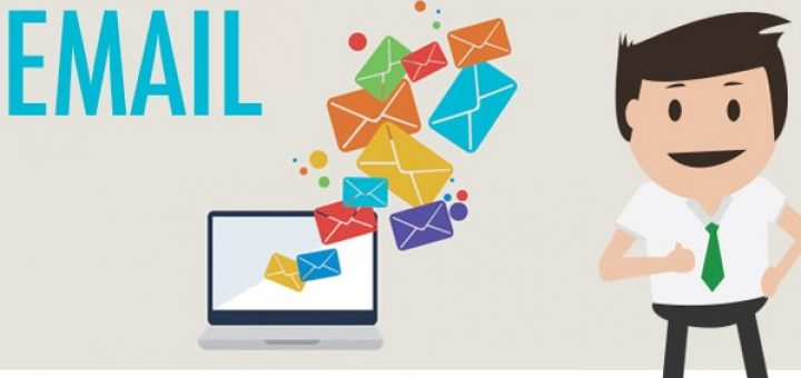 The 5 S of Competitive Email Marketing