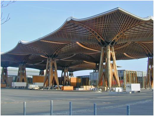 Timber Expo returns to Birmingham NEC