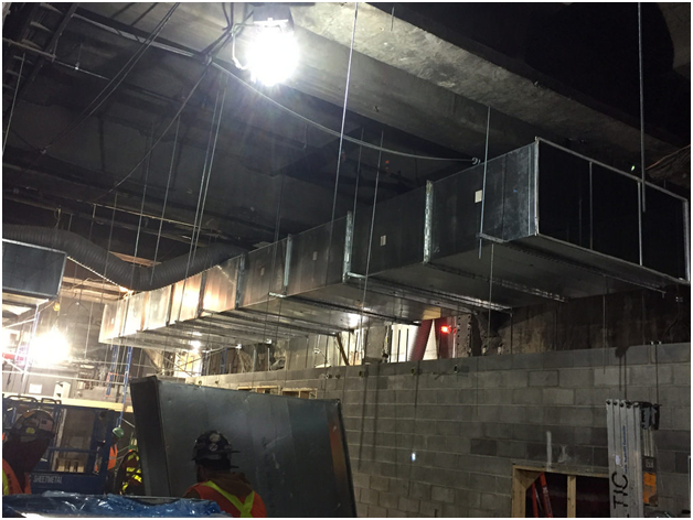 An introduction to ductwork