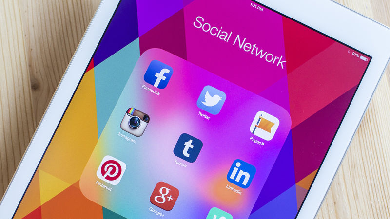 Communicating your message with Social Media