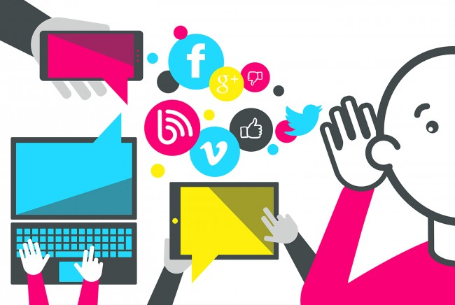 The 4 P's of Social Media without shortcuts