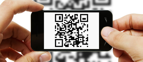 How do companies use QR Codes